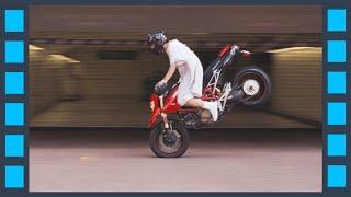 Yes Man 2008  Its a Ducati Nice ride Bike Scene 1010 Movie Clip