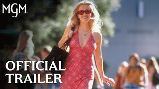 Legally Blonde 2001  Official Trailer  MGM Studios
