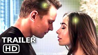 MADE FOR LOVE Trailer 2021 Cristin Milioti SciFi Series