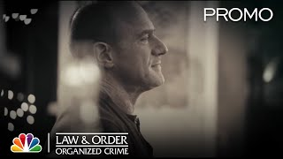 Stabler Returns to the NYPD  Law  Order Organized Crime