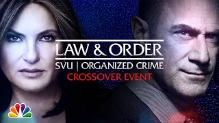 Its Time for Stabler to Make Things Right  Law  Order Organized Crime