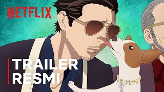 The Way of the Househusband  Trailer  Netflix