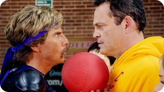 Play Dodgeball with Ben Stiller  Omaze