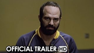 Foxcatcher Official Trailer 2014 HD