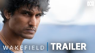 Wakefield Extended Trailer