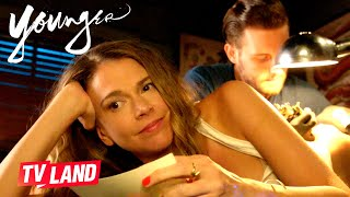 Younger A to Z  TV Land  New Season Starts on April 15 on Paramount