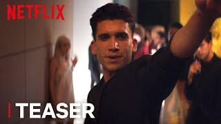 Elite  Party Teaser HD  Netflix
