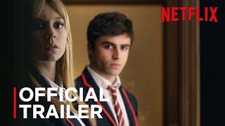 Elite Season 2  Official Trailer  Netflix