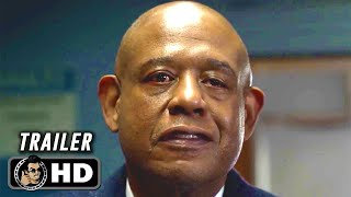 THE GODFATHER OF HARLEM Season 2 Official Trailer HD Forest Whitaker