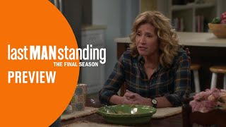 You Stole My Whole Act  Season 9 Ep 14  LAST MAN STANDING