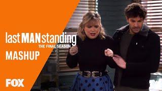 Kristin  Ryan Are  Season 9  LAST MAN STANDING