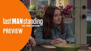 What If They Want A Tea Party  Season 9 Ep14  LAST MAN STANDING