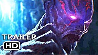PSYCHO GOREMAN Official Trailer 2020 Horror Movie