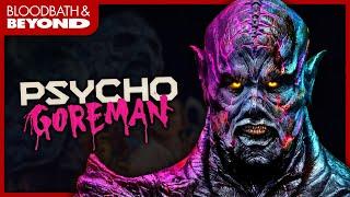 Psycho Goreman 2020  Movie Review