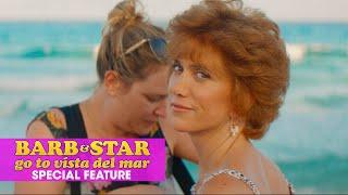 Barb  Star Go To Vista Del Mar 2021 Movie Gag Reel  Kristen Wiig Annie Mumolo