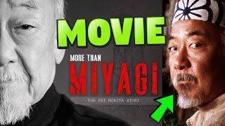 More Than Miyagi The Pat Morita Story  Why You NEED To Watch It FULL BREAKDOWN  REVIEW