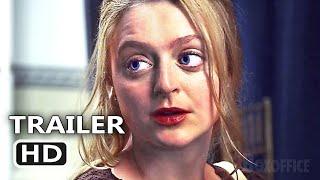 PAYBACK Trailer 2021 Thriller Movie