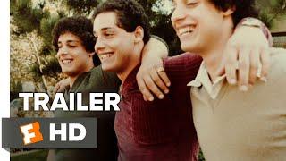 Three Identical Strangers Trailer 1 2018  Movieclips Indie