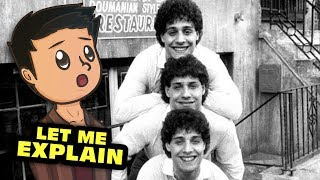 Three Identical Strangers Is MESSED UP  Let Me Explain