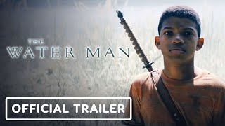 The Water Man  Official Trailer 2021 Lonnie Chavis Rosario Dawson Alfred Molina