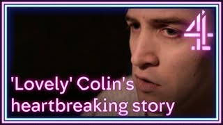 Its A Sin Lovely Colins heartbreaking story