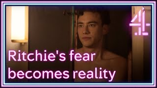 Its A Sin Ritchies fear becomes reality