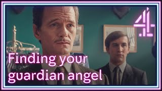 Its A Sin Finding your guardian angel