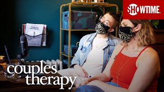 Couples Therapy The COVID Special 2020 Official Trailer  SHOWTIME Documentary Series