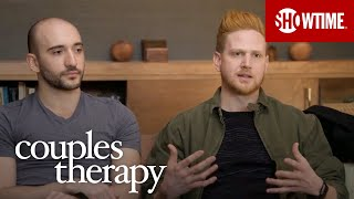 Coming Up on Season 2  Couples Therapy  SHOWTIME Documentary Series