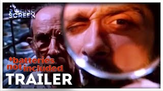 Batteries Not Included  Official Trailer  SceneScreen
