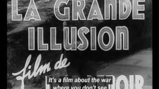 La Grande Illusion 1937 Trailer