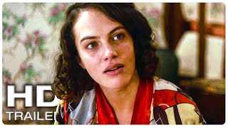 THE BANISHING Official Trailer 1 NEW 2021 Jessica Brown Findlay Sean Harris Horror Movie HD