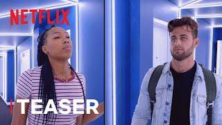 The Circle Season 2  Week 2 Teaser  Netflix