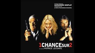 Alain Delon  JeanPaul Belmondo  Vanessa Paradis 1 chance sur 2 Half a Chance H