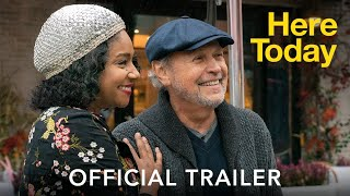 HERE TODAY  Official Trailer HD
