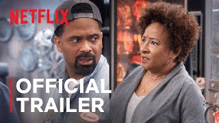 The Upshaws  Official Trailer  Netflix
