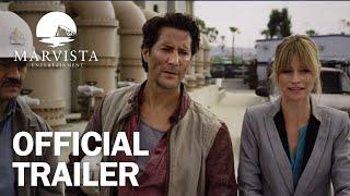 100 Earthquake  Official Trailer  MarVista Entertainment