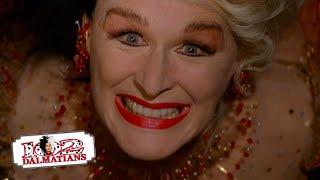 102 Dalmatians 1015 Movie Scenes  Chloe is locked away 2000 HD