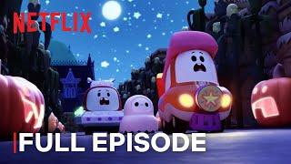 A Go Go Cory Carson Halloween FULL EPISODE Netflix Jr