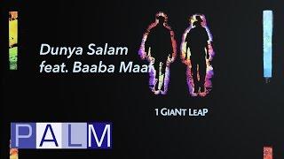 1 Giant Leap Dunya Salam feat Baaba Maal