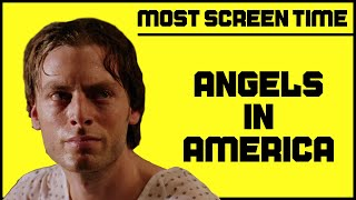 ANGELS IN AMERICA Characters Screen Time