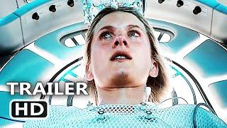 OXYGEN Trailer 2 2021 Mlanie Laurent Drama Fantasy Movie