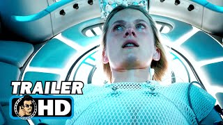 OXYGEN Trailer 2 2021 Melanie Laurent SciFi Netflix Movie HD