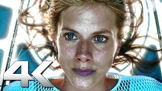 OXYGEN Official Trailer 4K 2021 Mlanie Laurent SciFi Movie HD