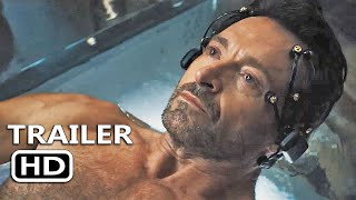 REMINISCENCE Official Trailer 2021