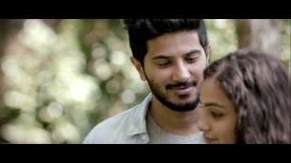 100 Days Of Love  Malayalam Movie Official Teaser  Dulquer Salmaan  Nithya Menen