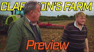 Clarksons Farm Preview Part 1