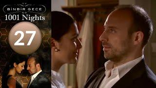 1001 Nights 27 Episode