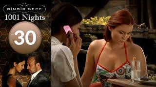 1001 Nights 30 Episode