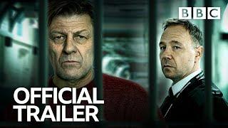 Time  Sean Bean and Stephen Graham prison thriller  Trailer  BBC